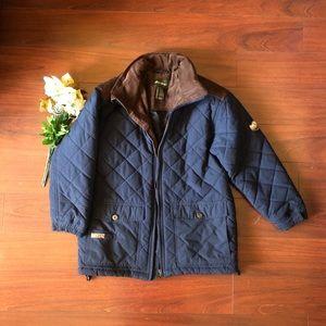 Boys jacket/EDDIE BAUER